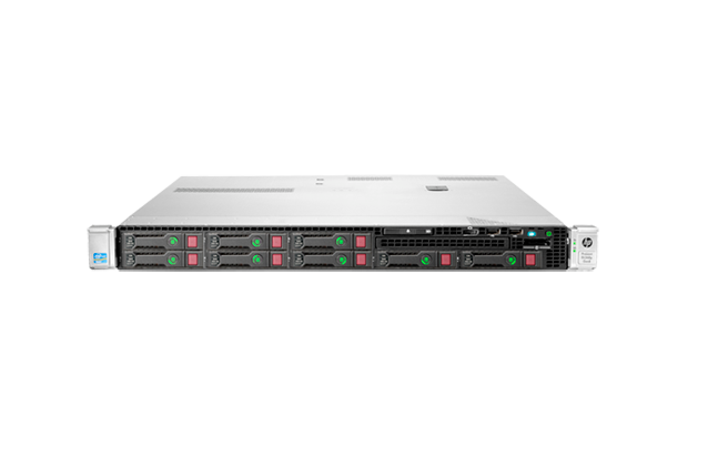 سر ور آماده رکمونت-  Rackmount Server اچ پي-HP  ProLiant DL360p Gen8 Server
