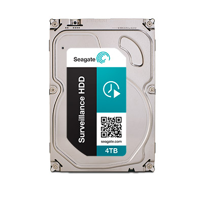 هارد سرور- Server Hard سيگيت-Seagate 3TB-urveillance HDD Series for  Security Systems / SATA3/64MB
