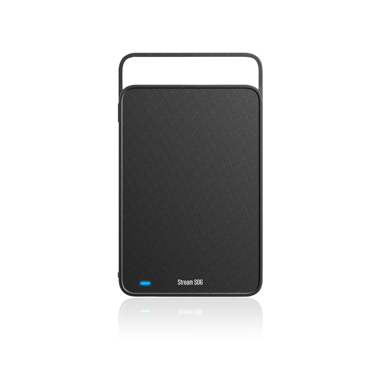 هارد اكسترنال - External H.D  -SILICON POWER Stream S06-USB 3.0-3TB