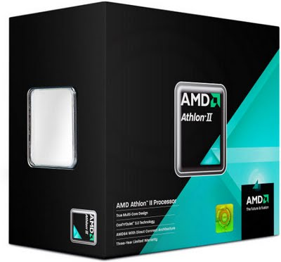 پردازنده - CPU اي ام دي-AMD Athlon II X4 630 AM3  Quad-Core