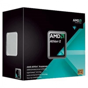 پردازنده - CPU اي ام دي-AMD Athlon II X3 435 Rana 2.9GHz