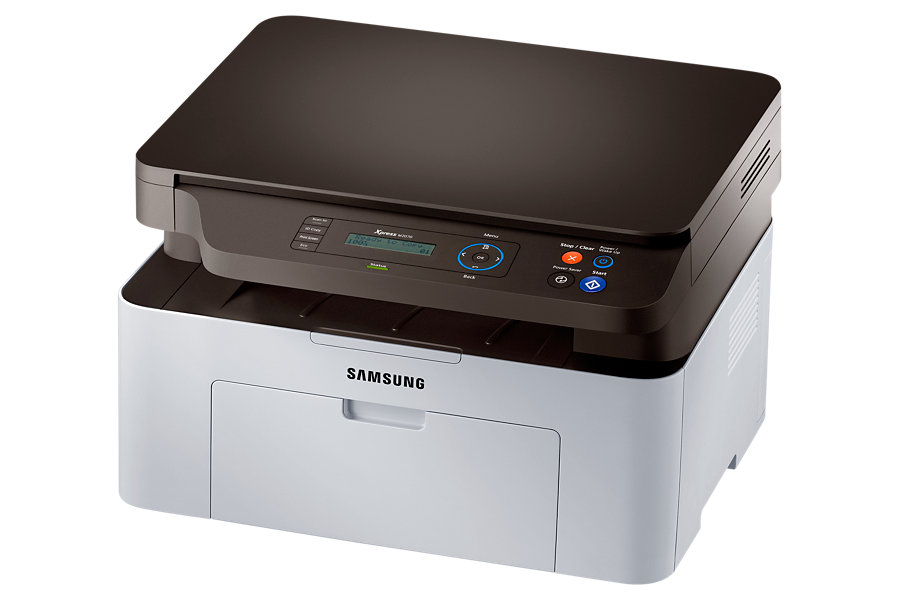 دستگاههای چندكاره سامسونگ-Samsung Xpress M2070 Black & White Multifunction Printer
