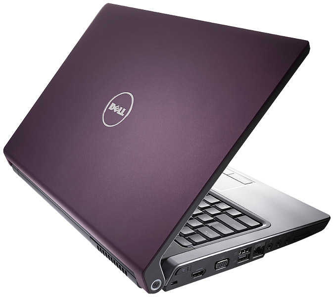 لپ تاپ - Laptop   دل-Dell STUDIO 1557 3.06 8MB GHZ -4GB-500 GB HDD-ATI 4570