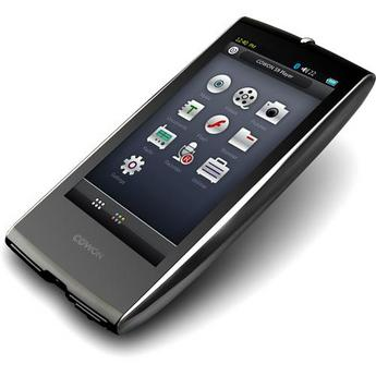 "MP3 & MP4 Player  -COWON  S9 3.3"" 8GB MP3  -  MP4 Player"