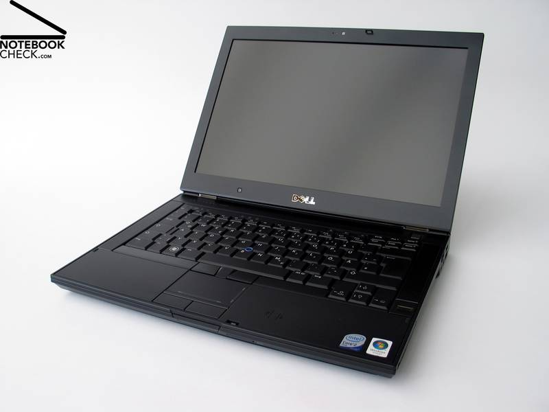 لپ تاپ - Laptop   دل-Dell  Latitude E6400  2.8 GHZ -4GB-250 GB HDD -GEFORCE QUAD 160