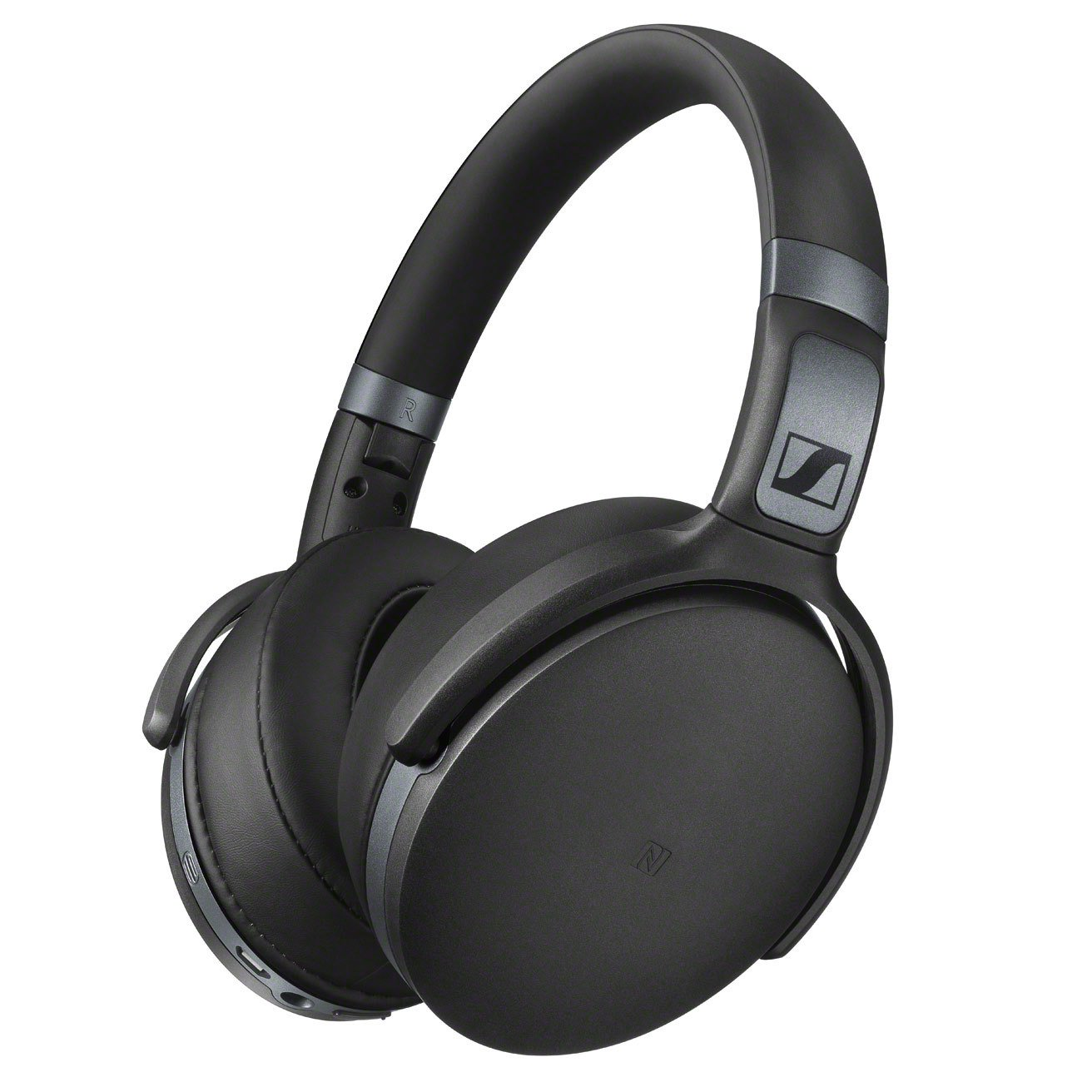 هدست - ميكروفن - هدفون سنهایزر- Sennheiser HD 4.40 BT WIRELESS