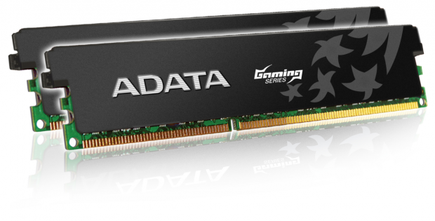 رم کامپیوتر - RAM PC اي ديتا-ADATA  GAMING DDR3/1333 3GB TRIPLE