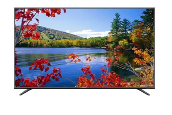 تلویزیون 4K-ULTRA HD TV  ايكس وي‍ژن-X.VISION 49XTU625 - 49 inch-Ultra HD 4k
