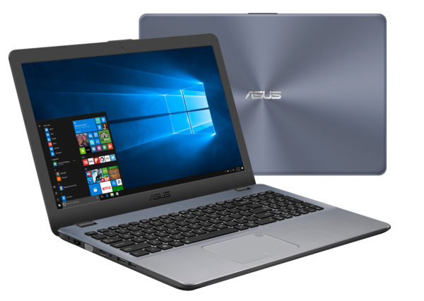 لپ تاپ - Laptop   ايسوس-Asus R542UR-Core i7 8550U-12GB-1TB-4GB 930MX-15.6 FULL HD