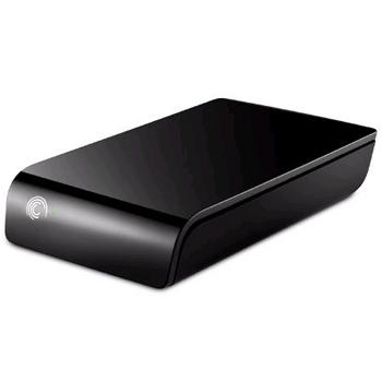 هارد اكسترنال - External H.D سيگيت-Seagate FreeAgent Desk 500 Gb