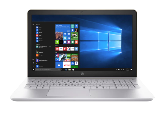 لپ تاپ - Laptop   اچ پي-HP Pavilion-15-cc197nia-Core i5-8GB-1TB-2G 940 MX -FULL HD