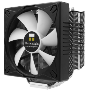 فن پردازنده -سی پی یو - CPU Cooler ترمال رایت-THERMALRIGHT True Spirit 120M BW Rev.A