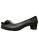 - کفش زنانه جورجا لاویتو مدل JL-270028-BLK - مشکی - پاشنه کوتاه