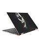 - استیکر لپ تاپ طرحClown کد01 مناسب برای لپ تاپ15.6 اینچ -طرح جوکر