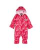لباس نوزادی - سرهمی نوزادی لوپیلو کد 02 - سرخابی