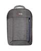 Gbag کوله پشتی لپ تاپ طرح Snowy مناسب برای لپ تاپ  17 اینچی