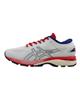 asics کفش مخصوص پیاده روی زنانه مدل Gel kayano25-1012A026 -  پارچه