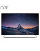 Gplus تلویزیون کیو ال ای دی هوشمند مدل GTV-75LQ921S سایز 75 اینچ
