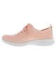Skechers کفش مخصوص پیاده روی زنانه مدل MIRACLE 12841LTPK - گلبهی روشن