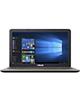 Asus VivoBook X540UA - Core i3-4GB-1TB- INTEL
