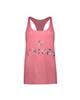 UniPro تاپ ورزشی زنانه مدل 814259306-40 - صورتی