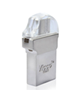Vicco man 32GB- vc130OTG USB3 SILVER