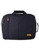 - کوله پشتی لپ تاپ مدل 21 مناسب برای لپ تاپ 15 اینچی - مشکی