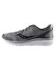 Saucony کفش ورزشی زنانه مدل SWIVEL - طوسی - الیاف مصنوعی تنفسپذیر