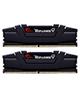 G.SKILL 64GB - RipjawsV DDR4 - 4000MHz CL18 Dual Channel