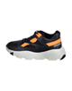 Uhlsport کفش مخصوص دویدن زنانه مدل WUH679-001 - مشکی نارنجی