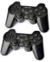 MX-GP8110 WN12 Wireless Double Gamepad With Shock