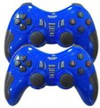 MX-GP8121 WN13 Double Wireless Gamepad With Shock