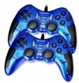 MX-GP8101 WN09 Double Gamepad With Shock