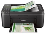 MX492 Wireless All-IN-One Small Printer