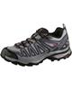 Salomon کفش مخصوص پیاده روی زنانه مدل 407412 MIRACLE -طوسی خاکستری صورتی