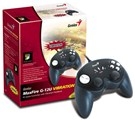 دسته بازی - Game Pad Genius MaxFire G-12U Vibration