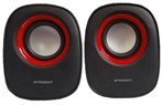 Products XP-SU36 Desktop Speaker