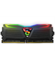 GEIL 16GB-Super Luce RGB DDR4 3200MHz CL16 Single Channel Desktop RAM