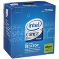 Core 2 Duo E8400 Dual Core Processor - 3.00GHz