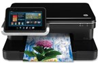 Photosmart eStation C510a All-in-One Inkjet Printer