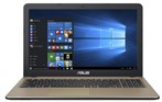 X540NA N3350 4GB 1TB Intel Laptop