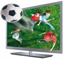 تلویزیون سه بعدی- 3D TV  Samsung Samsung 55C9000-3D TV