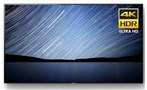 XBR65A1E Ultra HD 4K 65 Inch Smart OLED TV