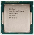 Core i3-4370 3.80GHz LGA 1150 Haswell TRAY CPU