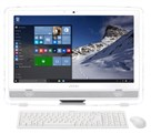 Pro 22E 6NC Core i3 8GB 1TB Intel All-in-One PC-21.5 inch