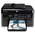 چاپگر عكس -Photo Printer HP Photosmart Premium Fax e-All-in-One Printer series