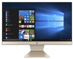 V222UA Core i5 4GB 1TB Intel All-in-One PC-21.5inch