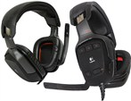 هدست - ميكروفن - هدفون Logitech G35  Gaming Surround Sound Headset