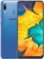 Samsung Galaxy A30 - 64GB