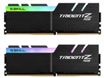 32GB -TridentZ RGB DDR4 3000MHz CL16 Dual Channel